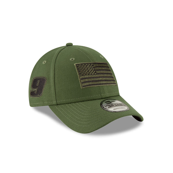 **PRE-ORDER** MILITARY 9FORTY NEW ERA HAT