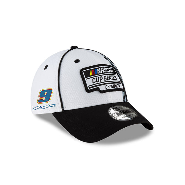 OFFICIAL 2020 NASCAR CUP SERIES CHAMPION HAT New Era 9FORTY