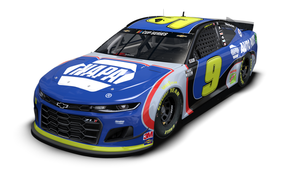 **PRE-ORDER** 2020 DARLINGTON THROWBACK STANDARD 1:64 Die-Cast