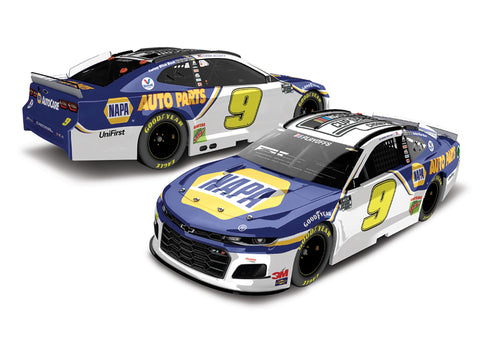 **PRE-ORDER** 2020 CHAMPIONSHIP COLOR CHROME 1:24 Die-Cast