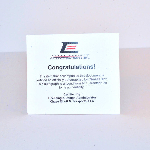 2014 NAPA Platinum 1:24 Die-Cast ***Nationwide DARLINGTON RACE WINNER***