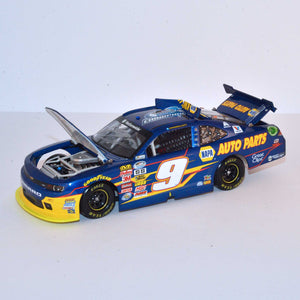 2014 NAPA Platinum 1:24 Die-Cast ***Nationwide Series CHAMPION***