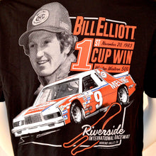 Load image into Gallery viewer, Bill Elliott First Win Tee