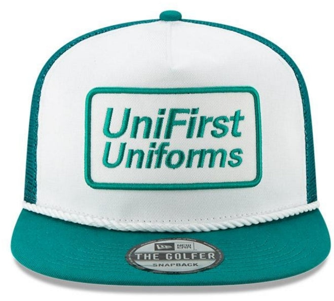 **PRE-ORDER** UNIFIRST New Era Golfer Hat