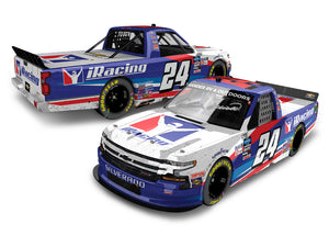 **PRE-ORDER** 2020 CHARLOTTE TRUCK RACE WIN **AUTOGRAPHED** STANDARD 1:24 Die-Cast