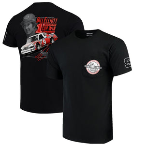 Bill Elliott First Win Tee