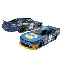 Load image into Gallery viewer, 2014 NAPA Platinum 1:24 Die-Cast ***Nationwide Series CHAMPION***
