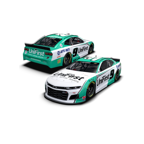 **PRE-ORDER** 2020 UniFirst **ALL-STAR** STANDARD 1:64 Die-Cast