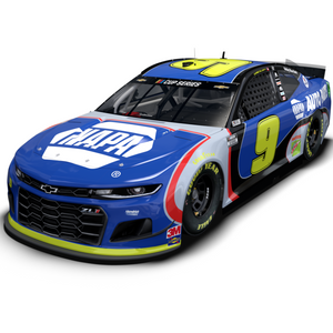 **PRE-ORDER**2020 DARLINGTON THROWBACK **AUTOGRAPHED** Elite 1:24 Die-Cast