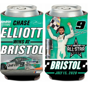 **PRE-ORDER** BRISTOL ALL STAR RACE Win Can Cooler