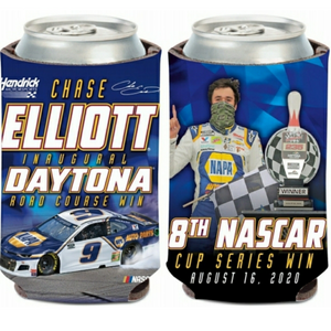 Daytona Road Course 8th Win Can Cooler