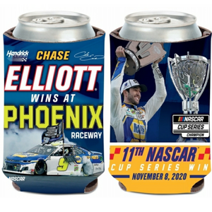 PHOENIX CHAMPION 11th Win Can Cooler