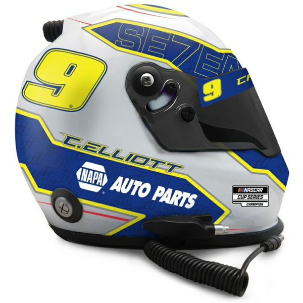 **PRE-ORDER** 2020 CHAMPIONSHIP WIN Autographed *FULL SIZE* Collectible Replica Helmet