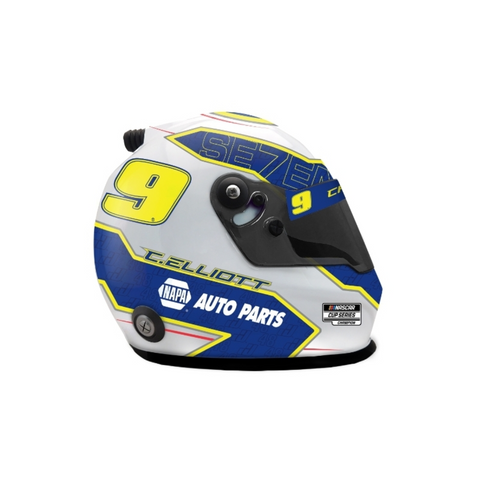 **PRE-ORDER** 2020 CHAMPIONSHIP WIN Autographed *MINI* Collectible Replica Helmet