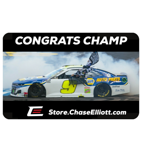 CONGRATS eGift Card