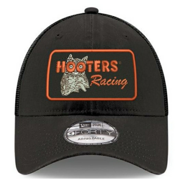 **PRE-ORDER** HOOTERS NIGHT OWL 9FORTY NEW ERA HAT