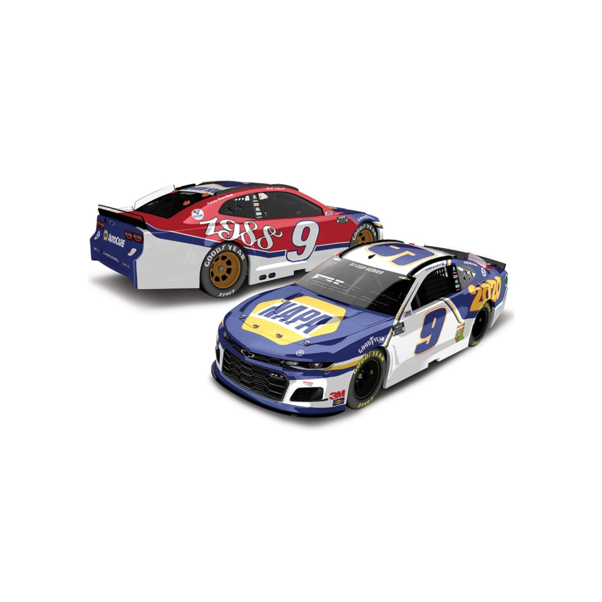 **PRE-ORDER** FAMILY TRADITION 1:64 Die-Cast