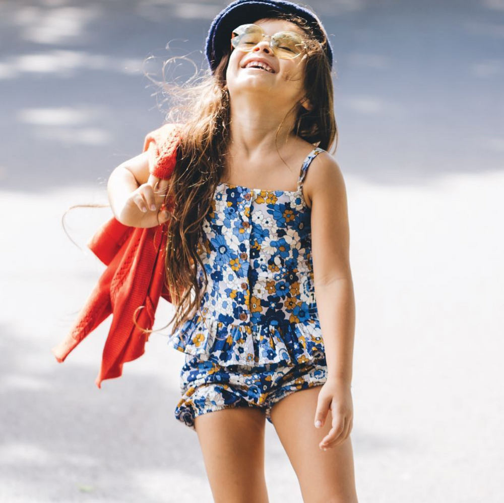cute girls outfit set cami shorts pretty red jumper cute girls hat vintage glasses pretty little girls outfit