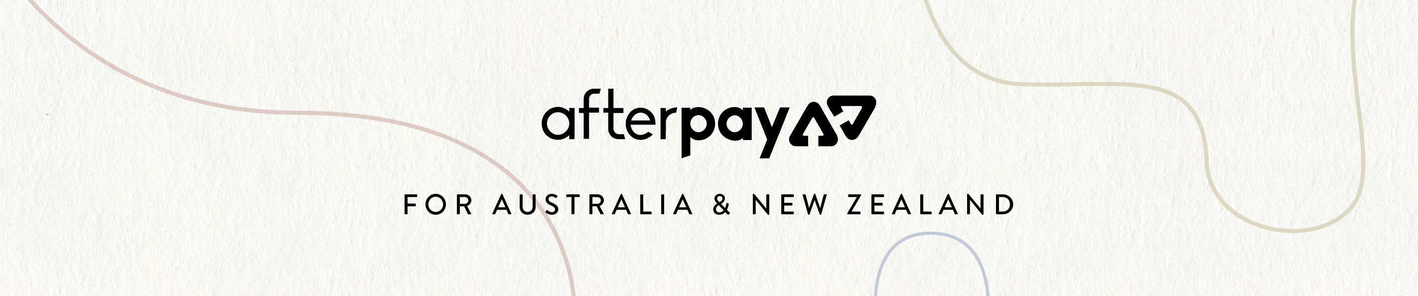 AFTERPAY - The Lane & Co
