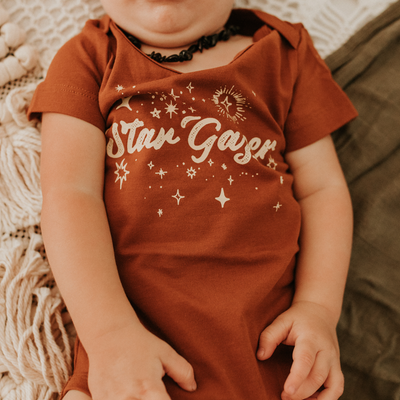Star Gazer Summer Suit