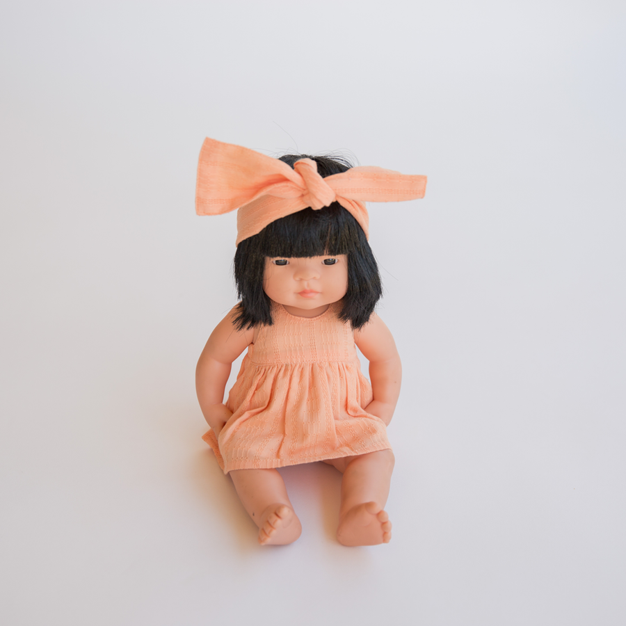 VIP Sunset Doll Dress