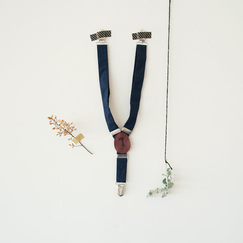 Willow Suspenders