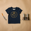 Super Soft T-shirt For Babies and Little Boys