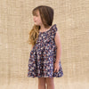 Audrina Tinker Dress