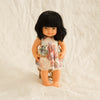 Miniland doll dress