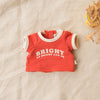 Bright as Bright Can Be Doll Tee