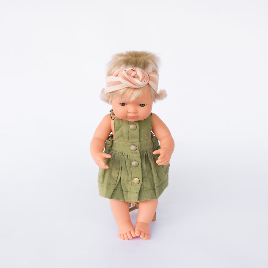 Ashton Doll Dress