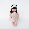 Tabitha Doll Dress