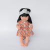 Peaches Brother Doll Dress