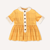 Bright As Bright Can Be Hopscotch Dress