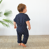 Buddy Roll Up Romper