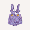 Carly Suspender Bloomers