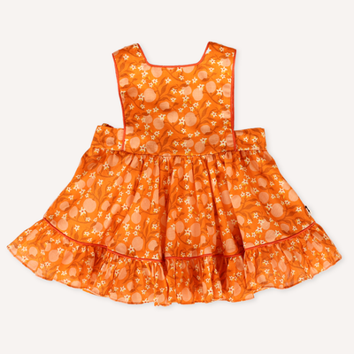 Cove Prairie Dress