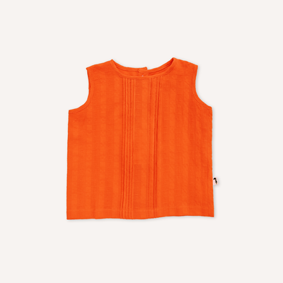 Gemma Sleeveless Blouse