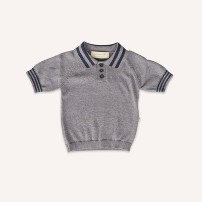 Griffin Captain Knit