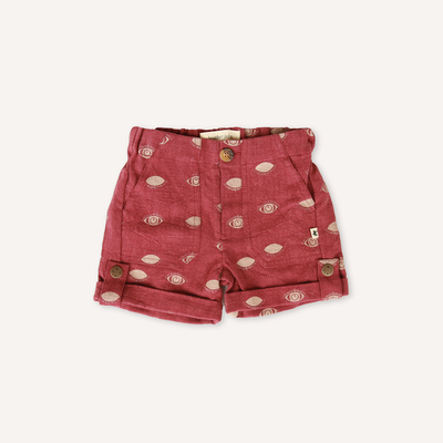 Ivan Safari Shorts