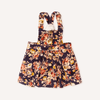 Lilly-Jane Overall Dress