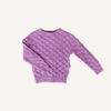 Petunia Mermaid Sweater