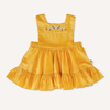 Ayla Pinny Dress