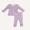 Lavender Baby Lounge Set