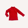 Retro Red Skivvy