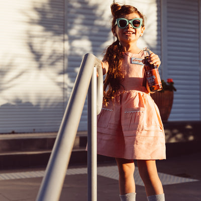 Diner Dress | Girls fashion | LACEY LANE