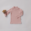 Dusty Rose Long Sleeve Skivvy