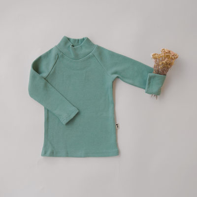 Trinity Long Sleeve Skivvy