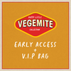 Early Access & V.I.P Bag