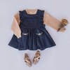 Willow Bib Dress